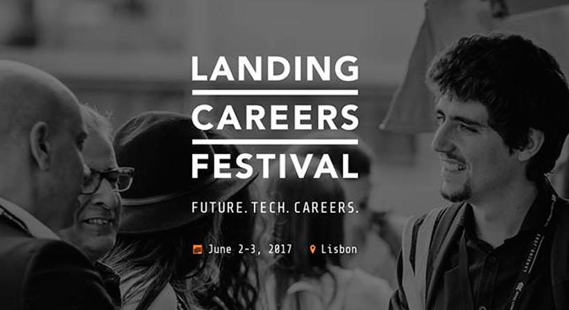 Opensoft vai estar presente no Landing.careers Festival