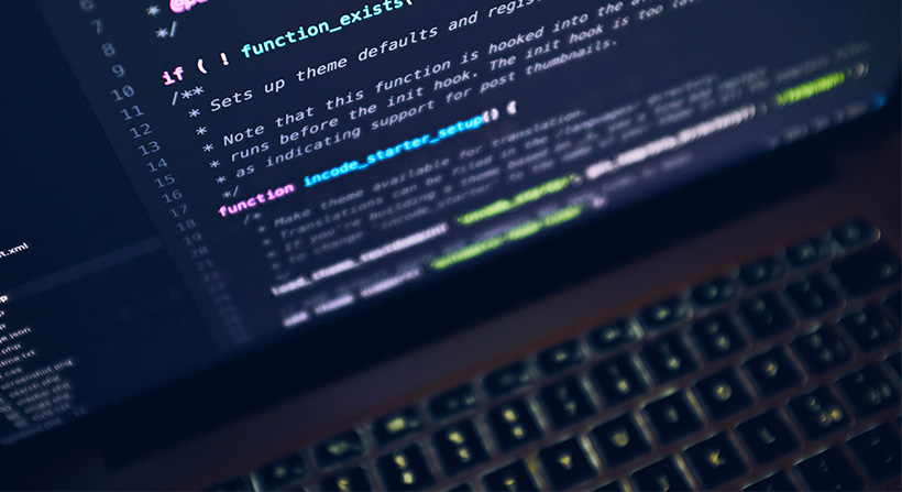 O código não é importante numa aplicação? Nós dizemos-lhe que é!