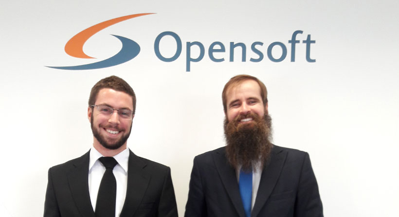 Open Day na Opensoft