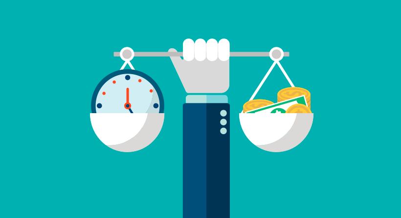 Como estimar tempo e recursos num projeto de TI