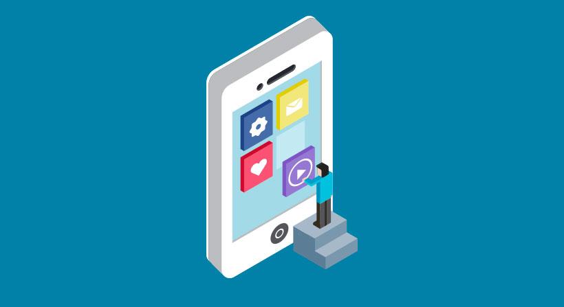 Qual a relação entre a experiência do utilizador e o desempenho de uma aplicação Web?