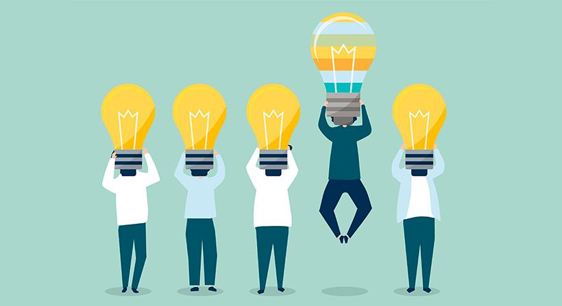 5 formas de incluir inovação no orçamento da sua organização