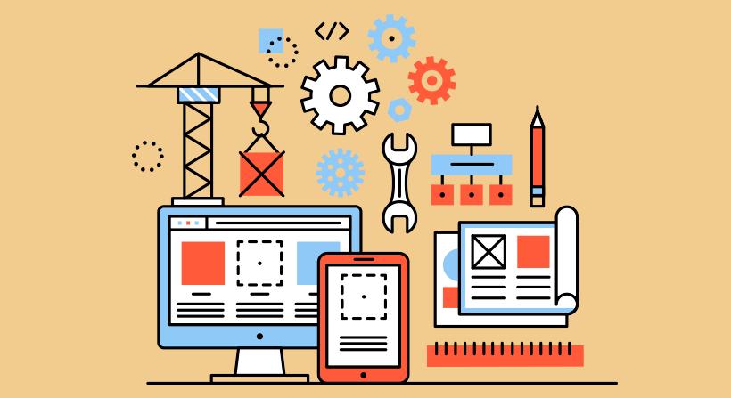 6 tendências para o desenvolvimento web