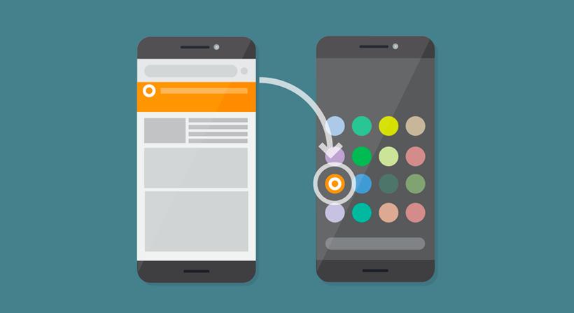 5 razões para considerar uma Progressive Web App (PWA)