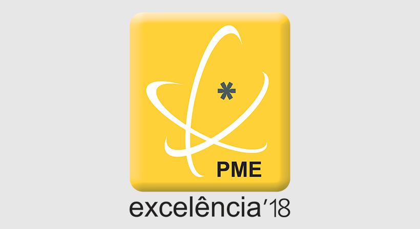 PME Excelência 2018