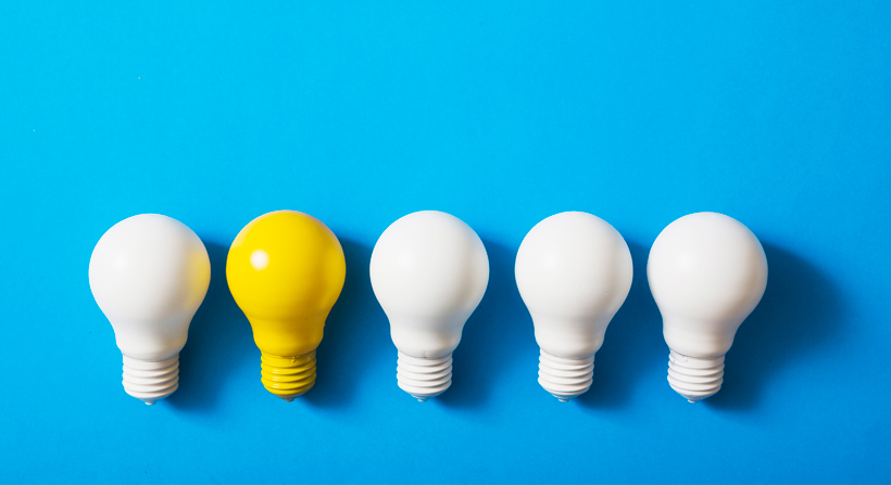 Sete ideias para criar uma cultura de inovação na sua organização