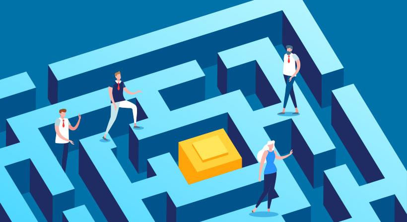 Os desafios da transformação digital que as organizações precisam de ultrapassar