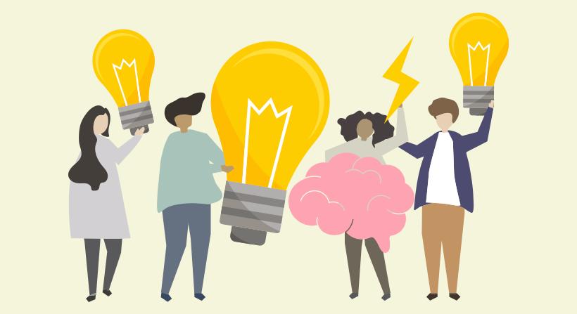 Como fomentar a disrupção na sua organização?