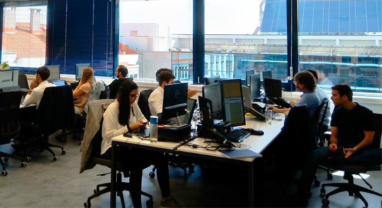Opensoft está a contratar e investe em novas instalações