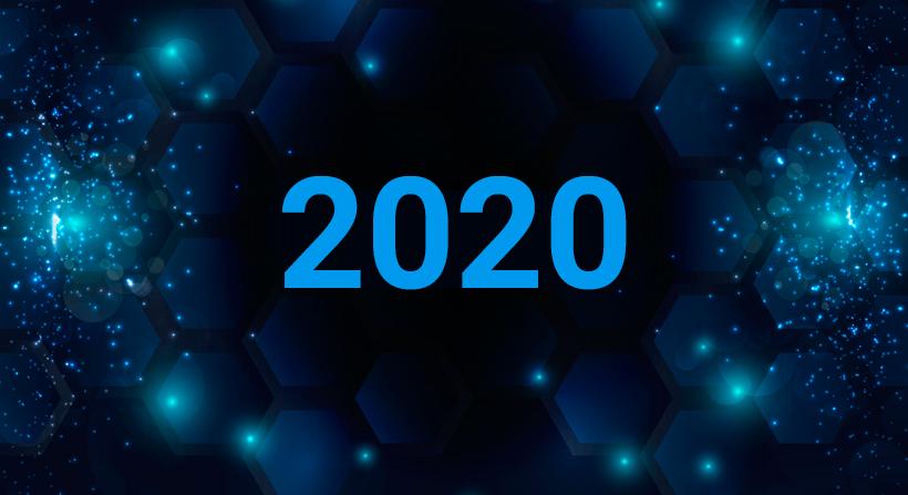 5 tendências tecnológicas para 2020