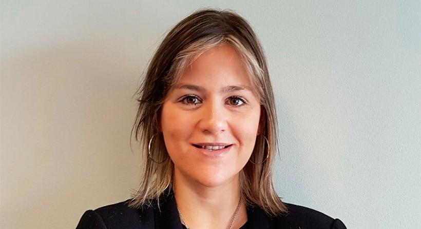 Filipa Jesus, responsável de Recursos Humanos Opensoft.