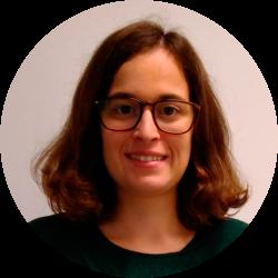 Catarina Alves - Engenheira de Software na Opensoft