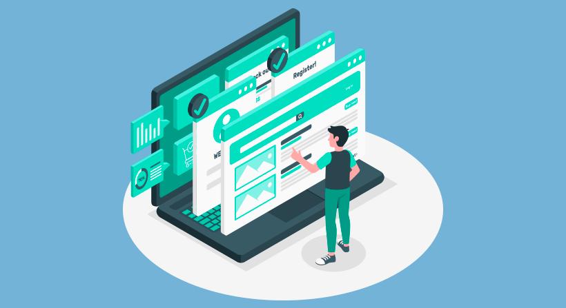Princípios para boa interface e experiência de utilização