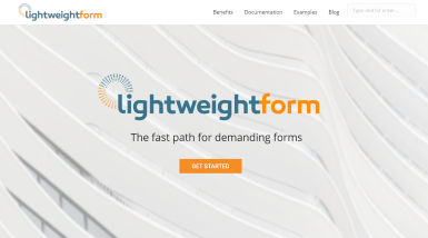 Lightweightform