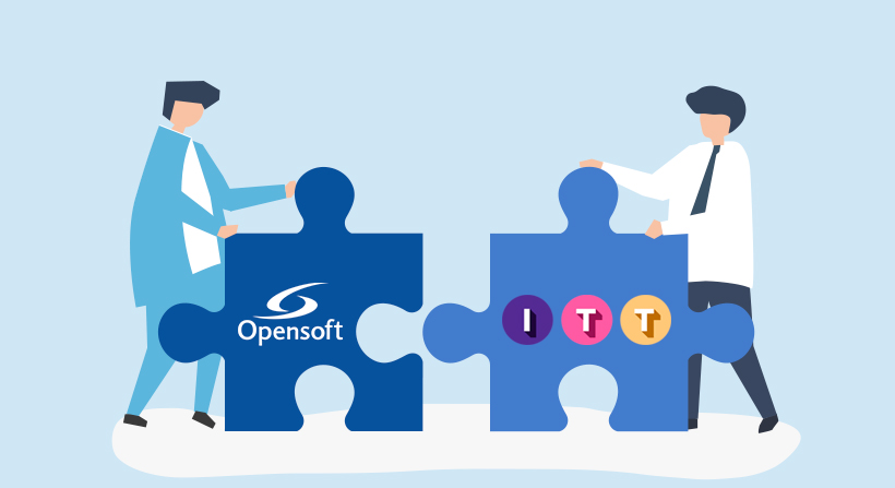 Opensoft e IT Timor anunciam parceria
