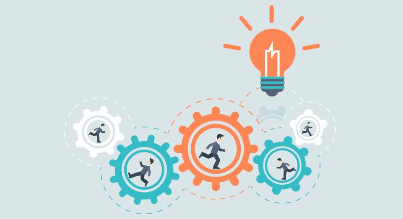 Inovação em tempos de crise: porque não a deve descurar?