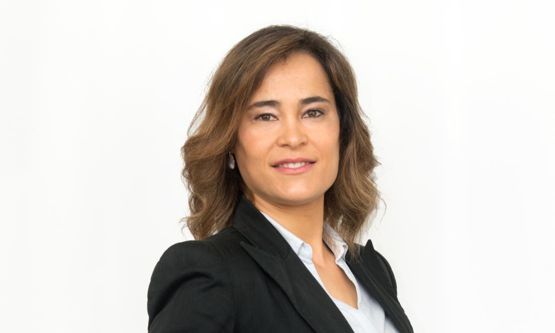 Carla Farinha nomeada Diretora de Projeto da Opensoft