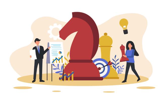 Existe um modelo de colaboração ideal para o seu negócio?